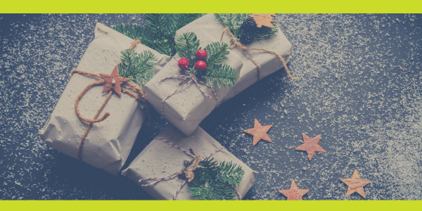 Gaver – og skat – i den søde juletid