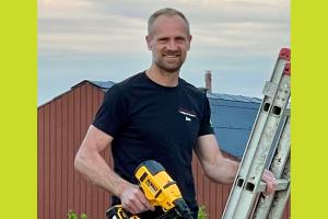 Jan Lindgaard Nielsen udtaler sig om samarbejde med Talkompagniet